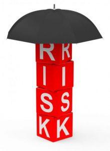 סקר סיכונים בארגון