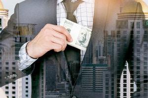 מעילה בכסף - מעילה באמון - מפעל ארגון חברה